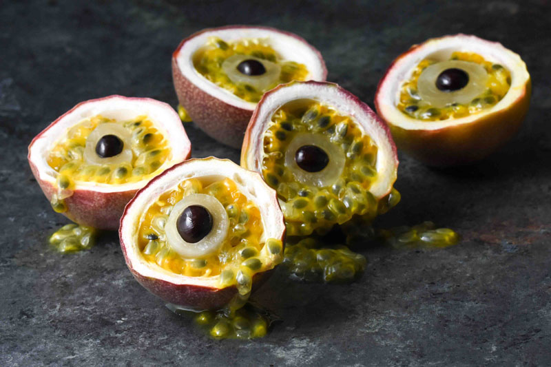 Freaky Fruit