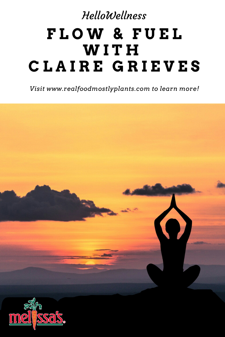 Claire Grieves