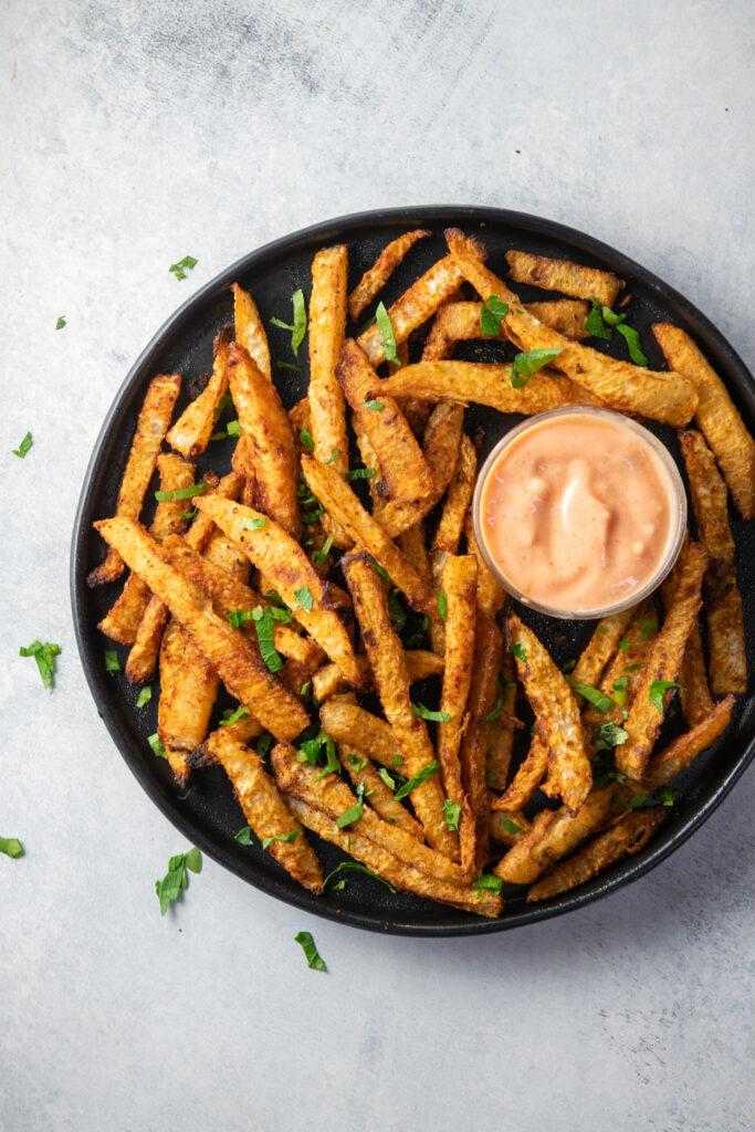 Jicama Fries-2