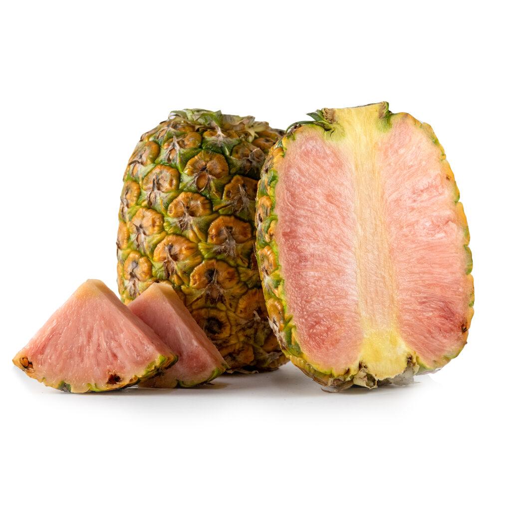 Pink Glow Pineapple 2
