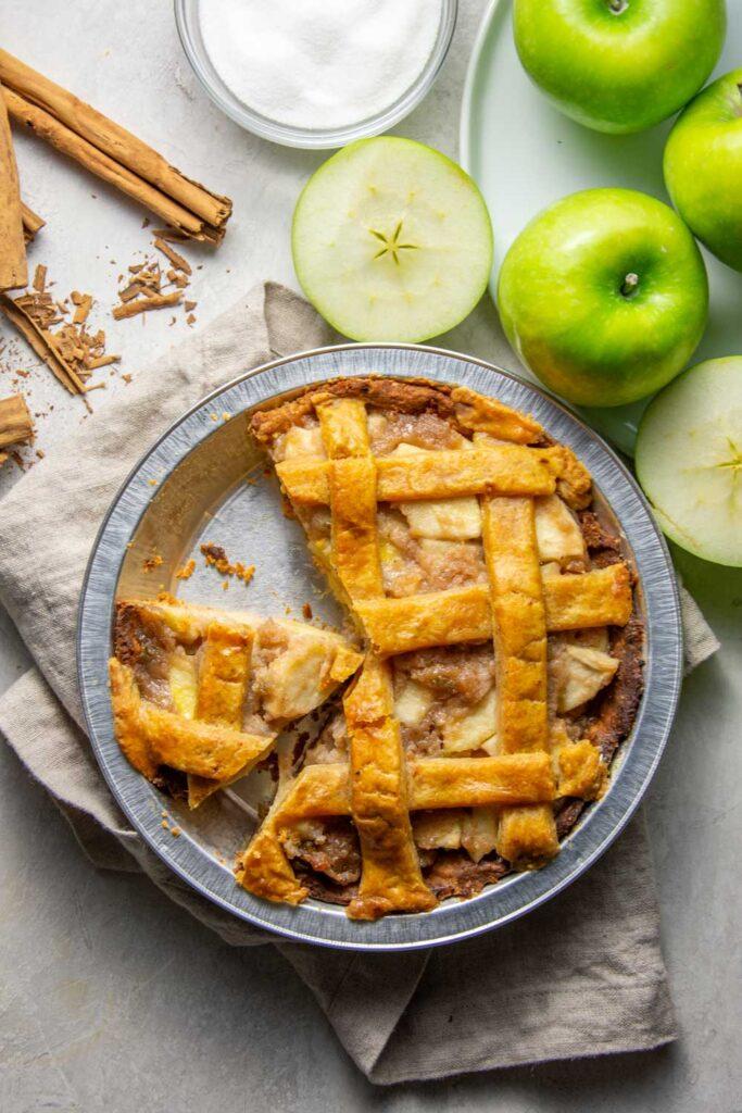 Hatch-Chile-柏林赫塔亞博Apple-Pie-15GydF4y2Ba