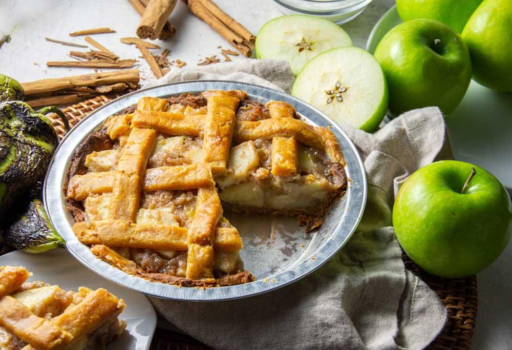 Hatch-Chile-柏林赫塔亞博Apple-Pie-7GydF4y2Ba