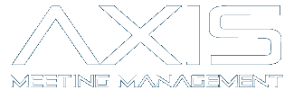 Axis Meeting Management