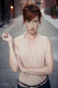 Brandi Nicole Wilson 2013 Headshot web