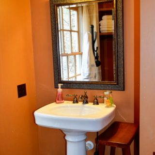 All bedrooms have attached bathrooms - The Cove at Fairview - Vacation Rentals- Asheville, North Carolina
