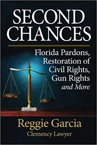 Click this image to go to Amazon and purchase Second Chances by Reggie Garcia