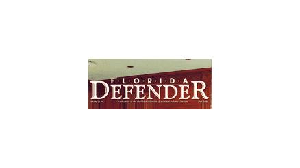 Florida Defender