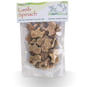 Lamb-Spinach-Dog-Treats