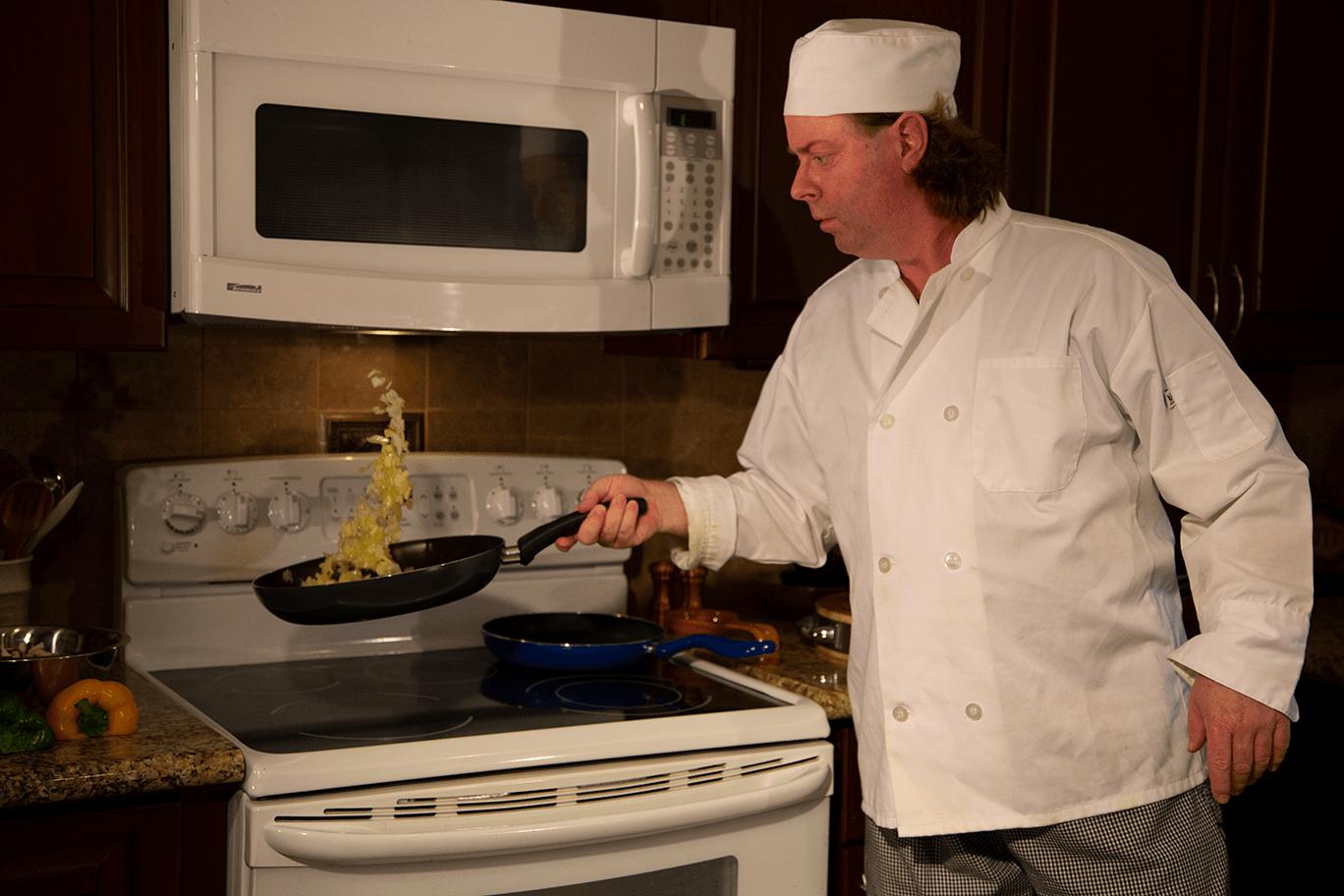 Chef Novak