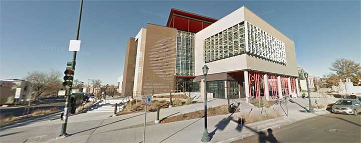 Denver Rec Center - Denver, CO  <strong></noscript><img class=