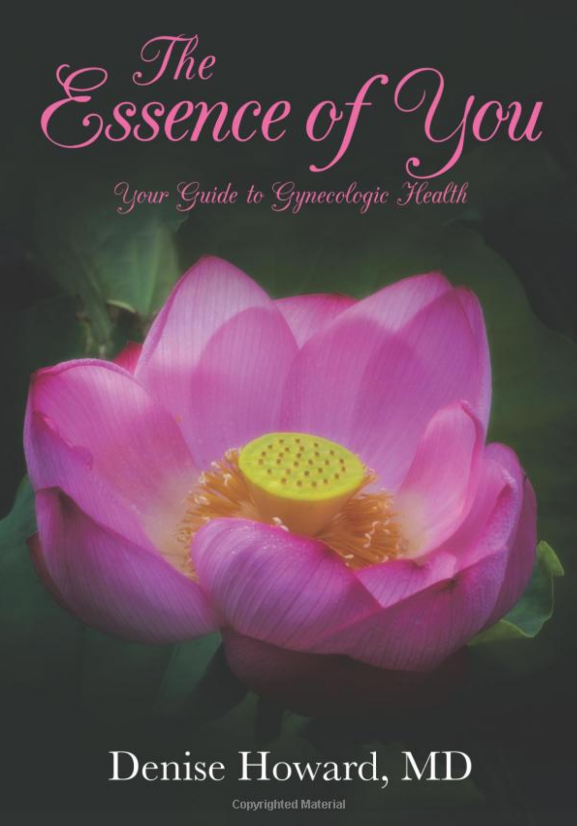 The Essence of You: Your Guide to Gynecologic Health