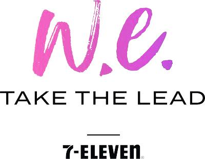 7 Eleven women