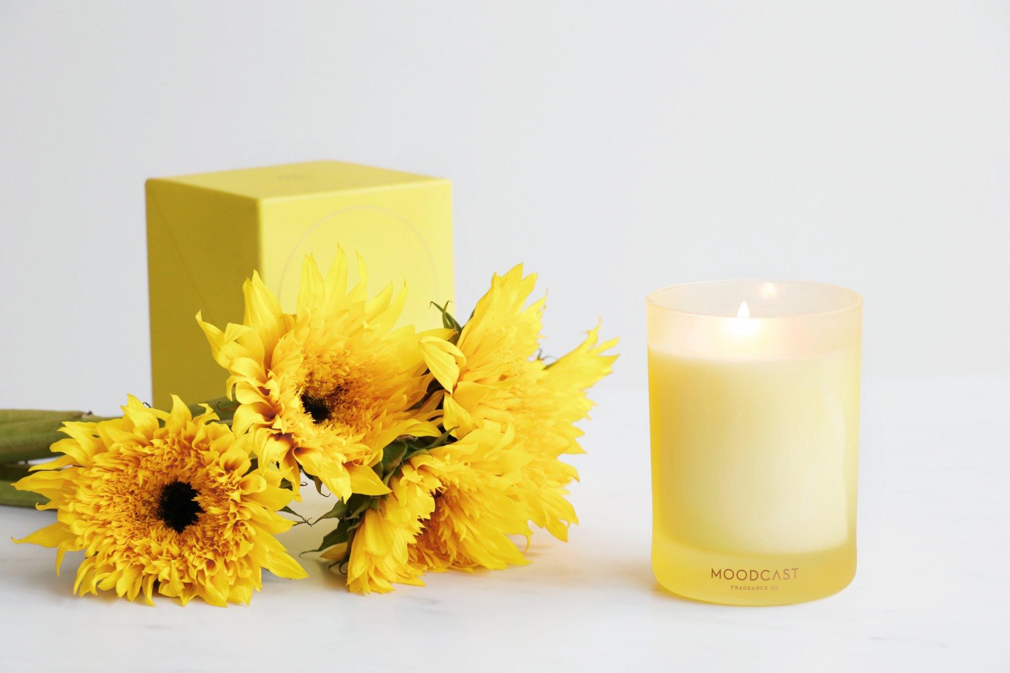 moodcast candle