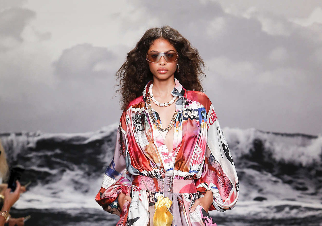 Zimmermann Spring 2020 Ready-to-Wear Collection Show