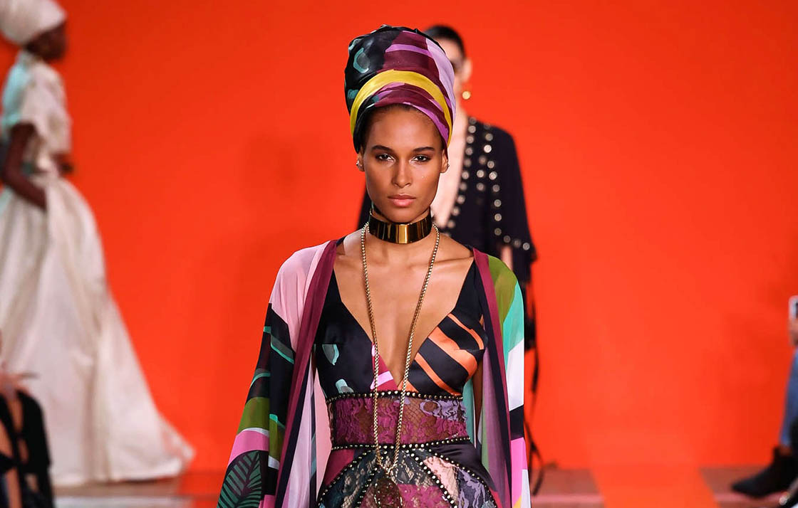 Elie Saab Couture Spring Summer 2020