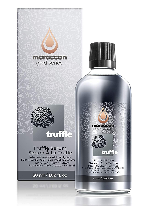 Moroccan Gold Series Black Truffle Serum