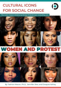 Megan Thee Stallion, Cardi B, Lizzo, Rihanna, Beyoncé, Ava DuVernay, Kerry Washington, Shonda Rhimes, Oprah Winfrey, Viola Davis, Meghan Markle,