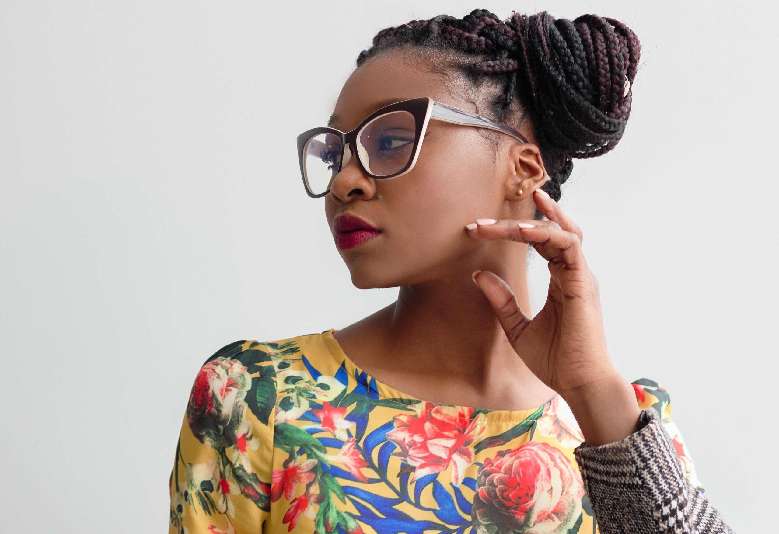Black women 2021 wellness