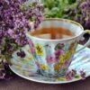 The Queens High Tea, Lela Christine