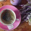 Queens High Tea, herbal green tea