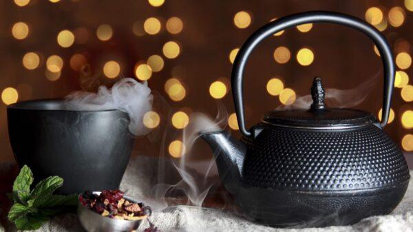 The Queens High Tea Collective