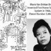 Marie Van brittan brown home security inventor