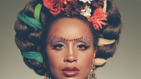 LION BABE - 'Frida Khalo'