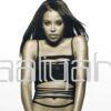 Aaliyah forever 2021