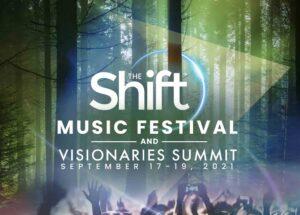 The shift music festival