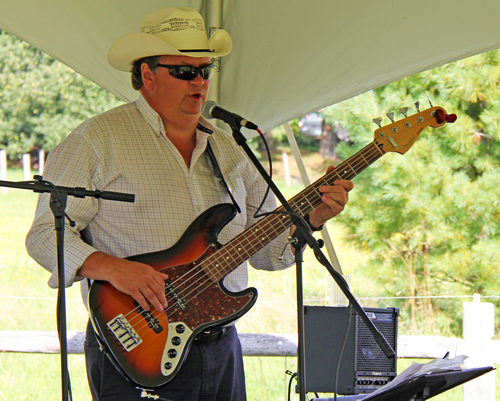 Dave Rowell in Greensboro, Vermont