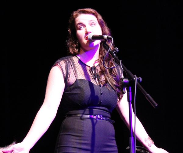 Taryn Noelle at HCA