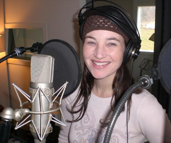 Vocalist Taryn Noelle