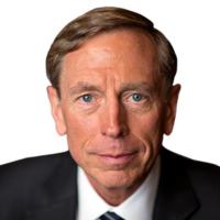 General David H. Petraeus Headshot