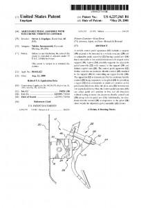 Teleflex patent