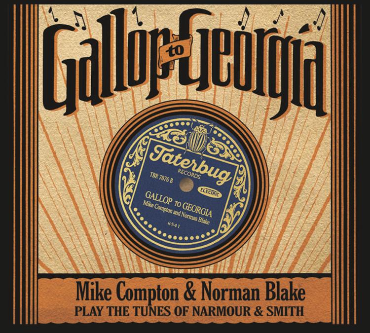Gallop To Georgia