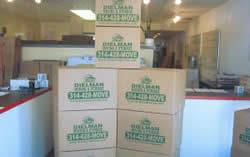 movers Chesterfield MO