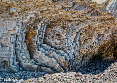 Montana de Oro stone art-2