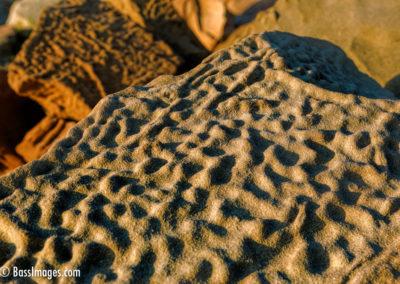 Ventura beach sandstone-2