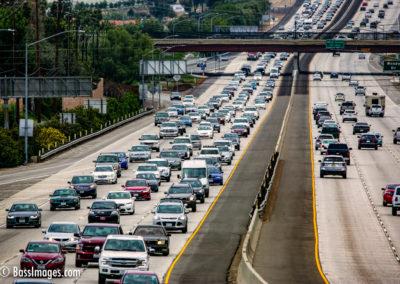 101 traffic Thousand Oaks-2