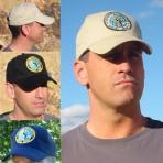 Hat (Structured)