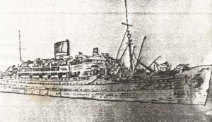 Awa Maru