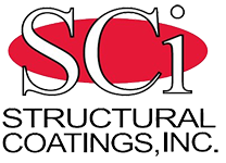 Structural Coatings, Inc. Logo