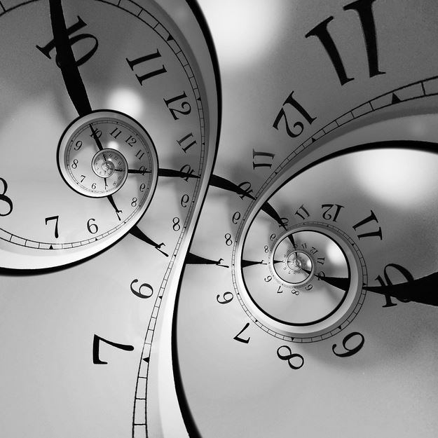 time twists