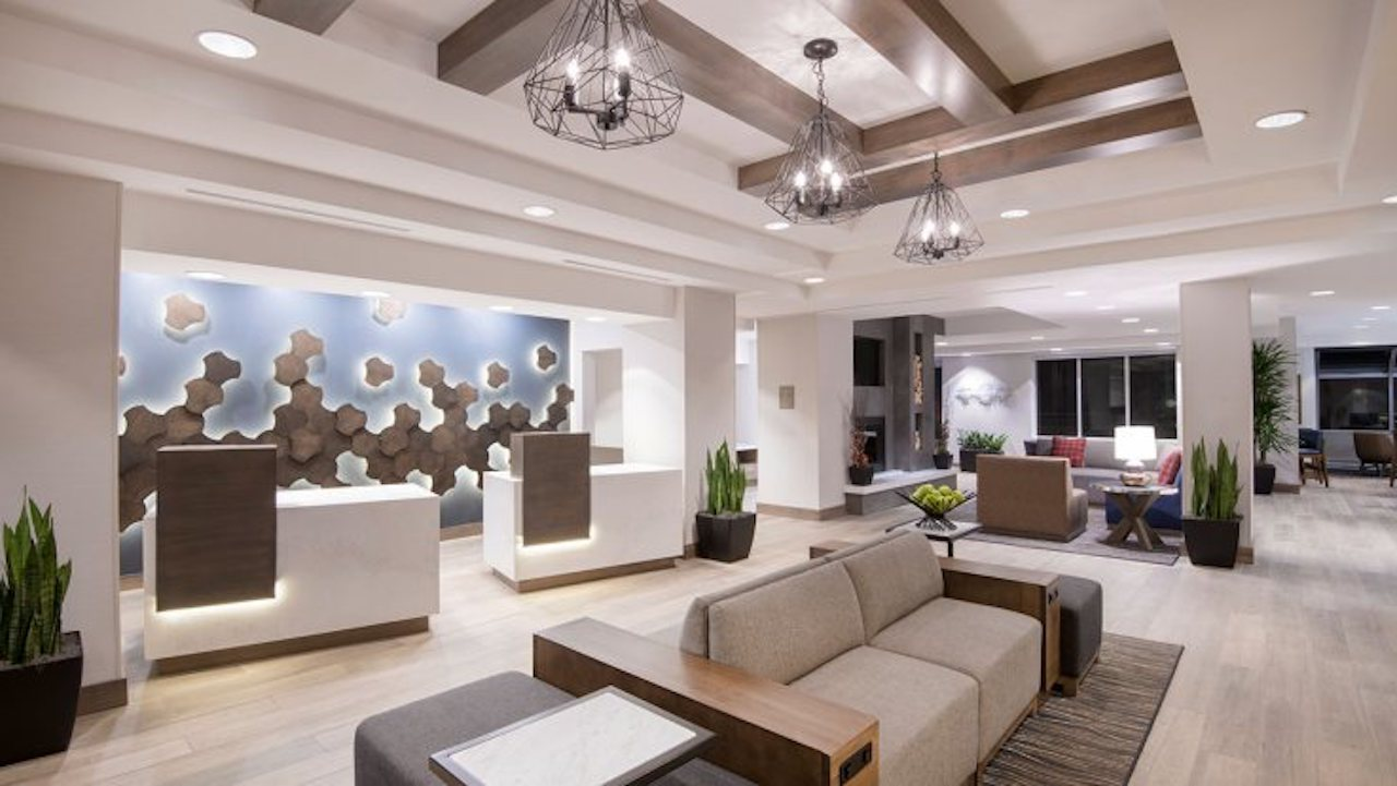 Hyatt Place Keystone | Lobby