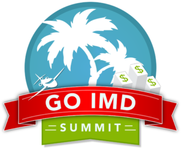 GoIMD Summit Logo