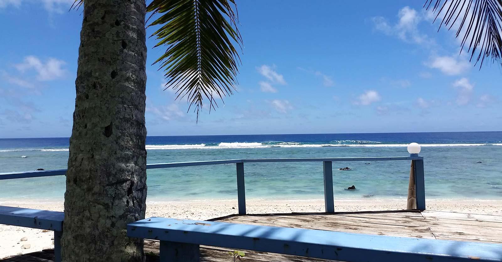 Tamarind House Beachfront Restaurant