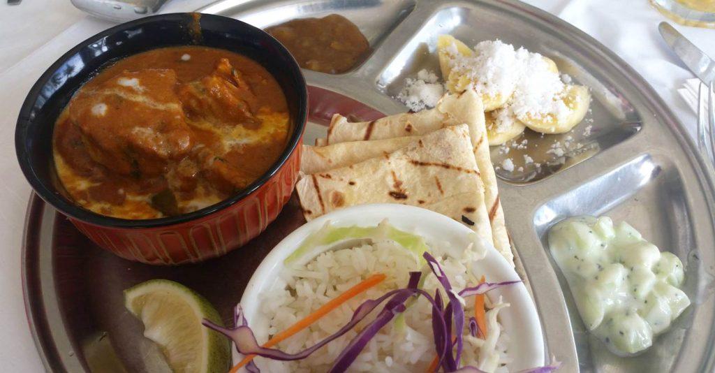 Tamarind House Fresh Pacific Cuisine