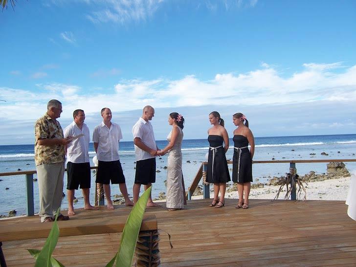 Tamarind House Wedding