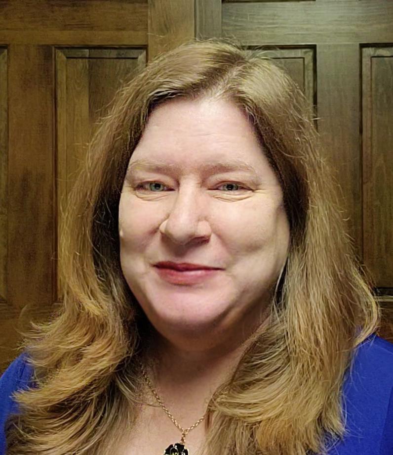 Deena Chadwick - Keynote Speaker