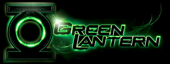 The Green Lantern vs. DHS